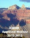ASDAR Approved Site